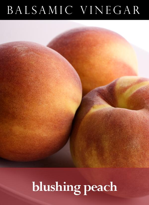Blushing Peach