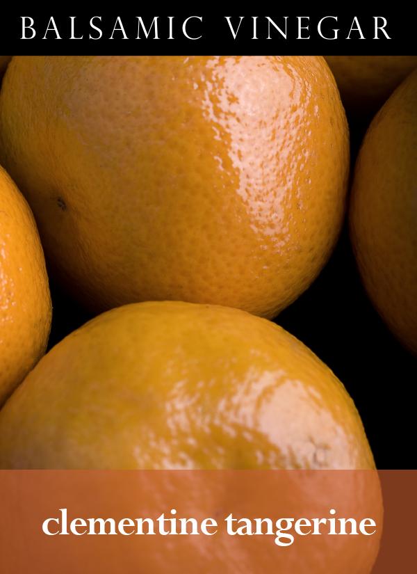 Clementine Tangerine