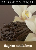 Fragrant Vanilla Bean