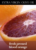 Fresh Pressed Blood Orange