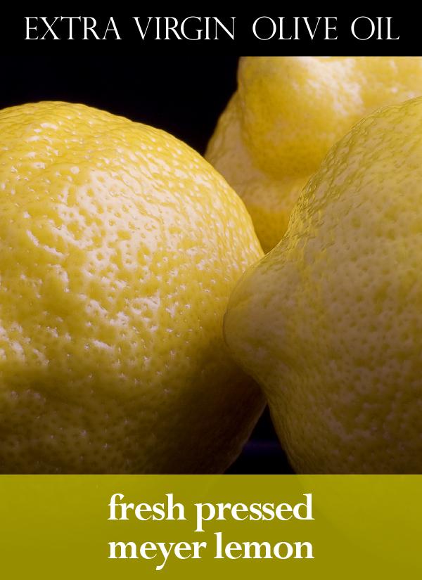 Fresh Pressed Meyer Lemon
