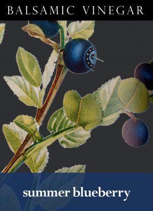 Summer Blueberry
