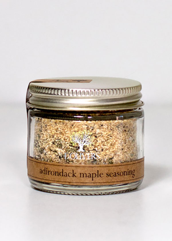 Adirondack Maple Seasoning - F. Oliver's Spice Blends