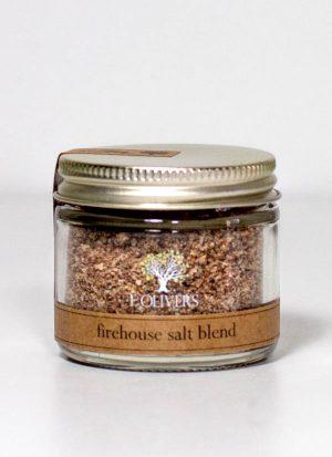 Firehouse Salt Blend - F. Oliver's Spice Blends