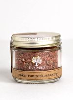 Poker Run Pork Seasoning - F. Oliver's Spice Blends