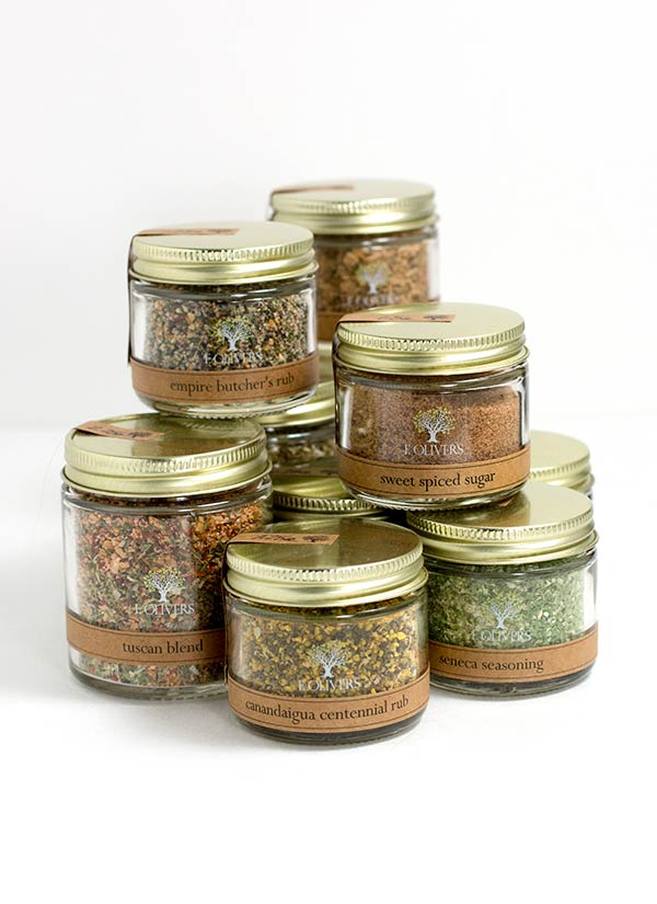 Spice Blends