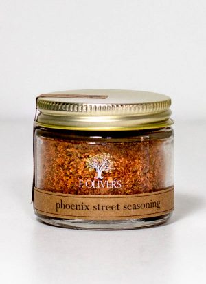 Phoenix Street Seasoning - F. Oliver's Spice Blends
