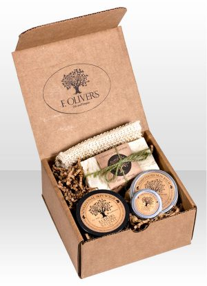 Skin Care Essentials   F. Oliver's Exceptional Ingredients - Canandaigua, NY