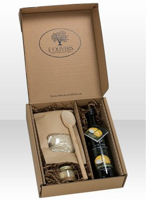 Risotto Kit | Specialty Boxes | F. Oliver's Oils and Vinegars