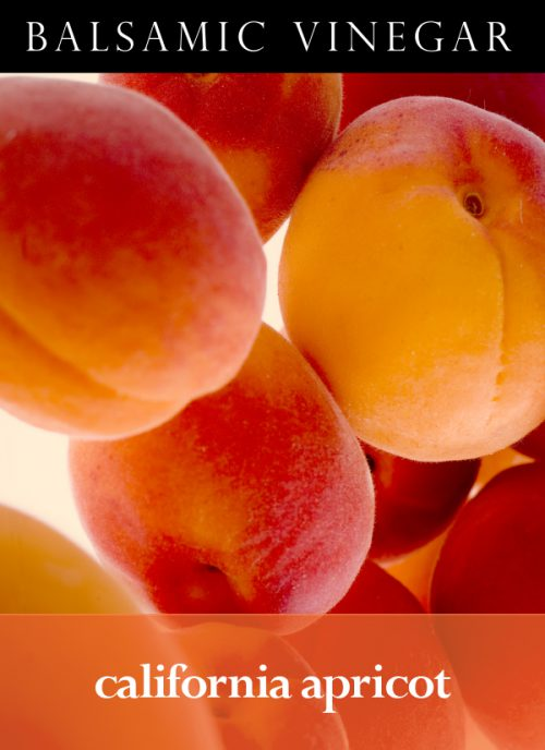 California Apricot