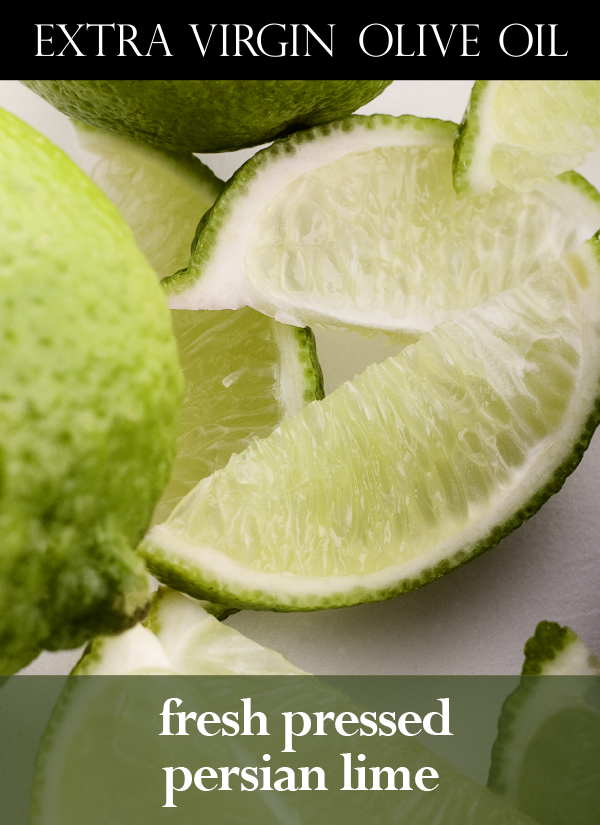 Fresh Pressed Persian Lime