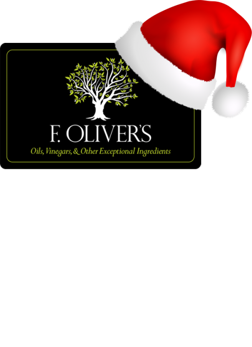 F. Oliver's Gift Certificate