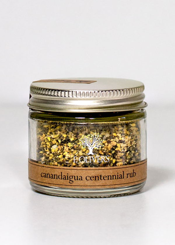 Canandaigua Centennial Blend - F. Oliver's Spice Blends