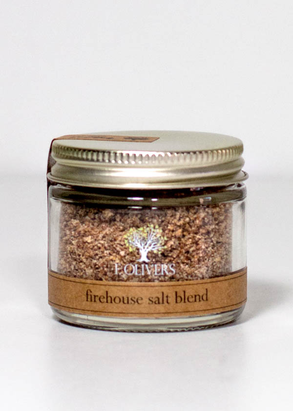 Firehouse Salt Blend - F. Oliver's Spice Blends