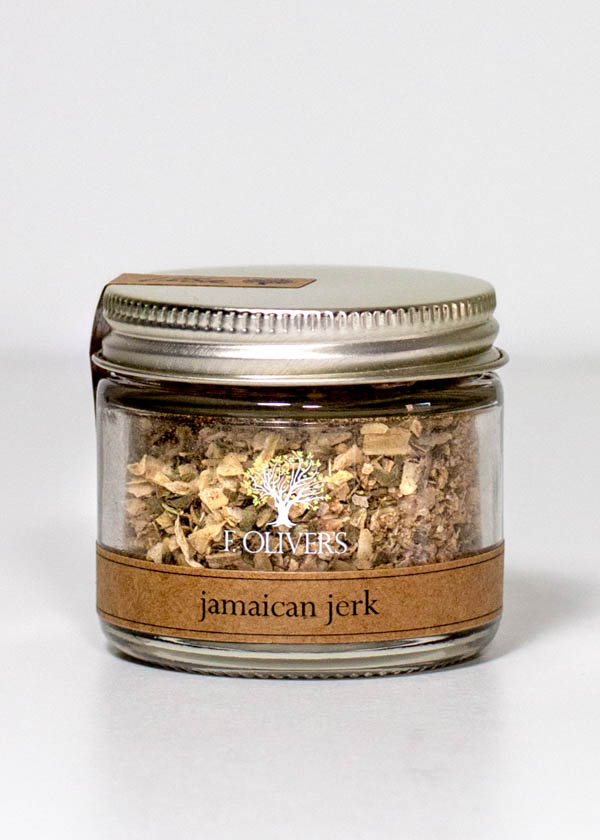 Jamaican Jerk - F. Oliver's Spice Blends