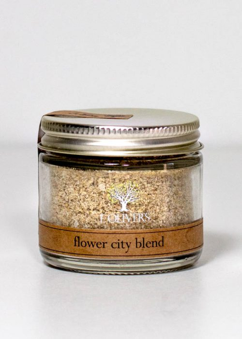Flower City Blend - F. Oliver's Spice Blends - Canandaigua, NY