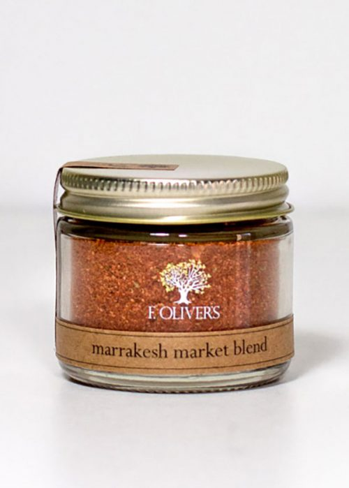 Marrakesh Market Blend - F. Oliver's Spice Blends - Canandaigua, NY