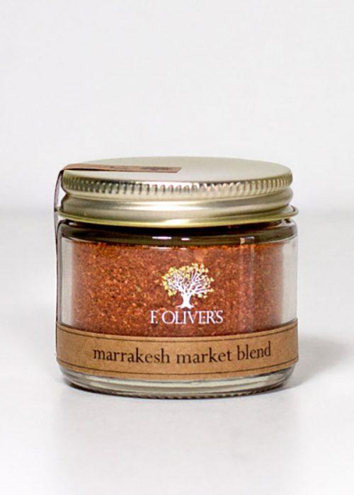 Marrakesh Market Blend - F. Oliver's Spice Blends - Canandaigua, NY