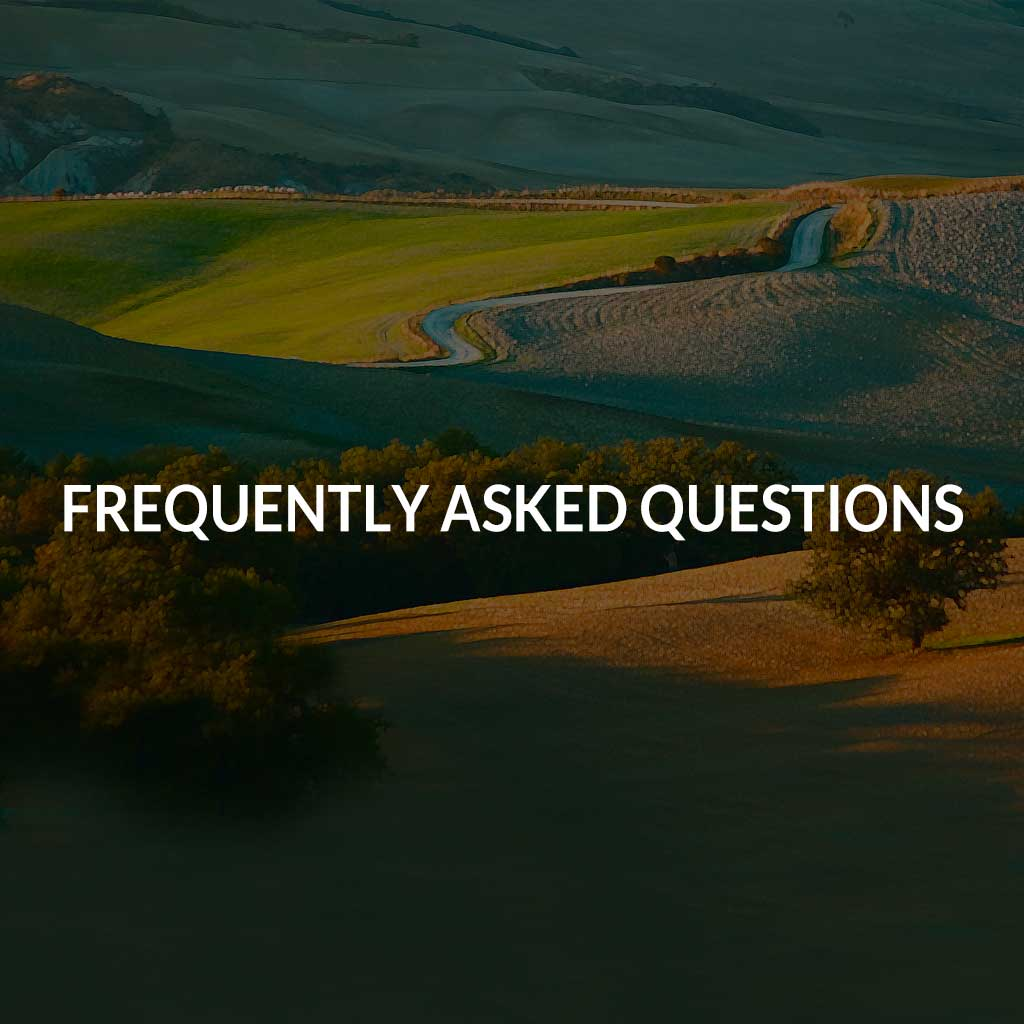 LEARN: FREQUENTLY ASKED QUESTIONS