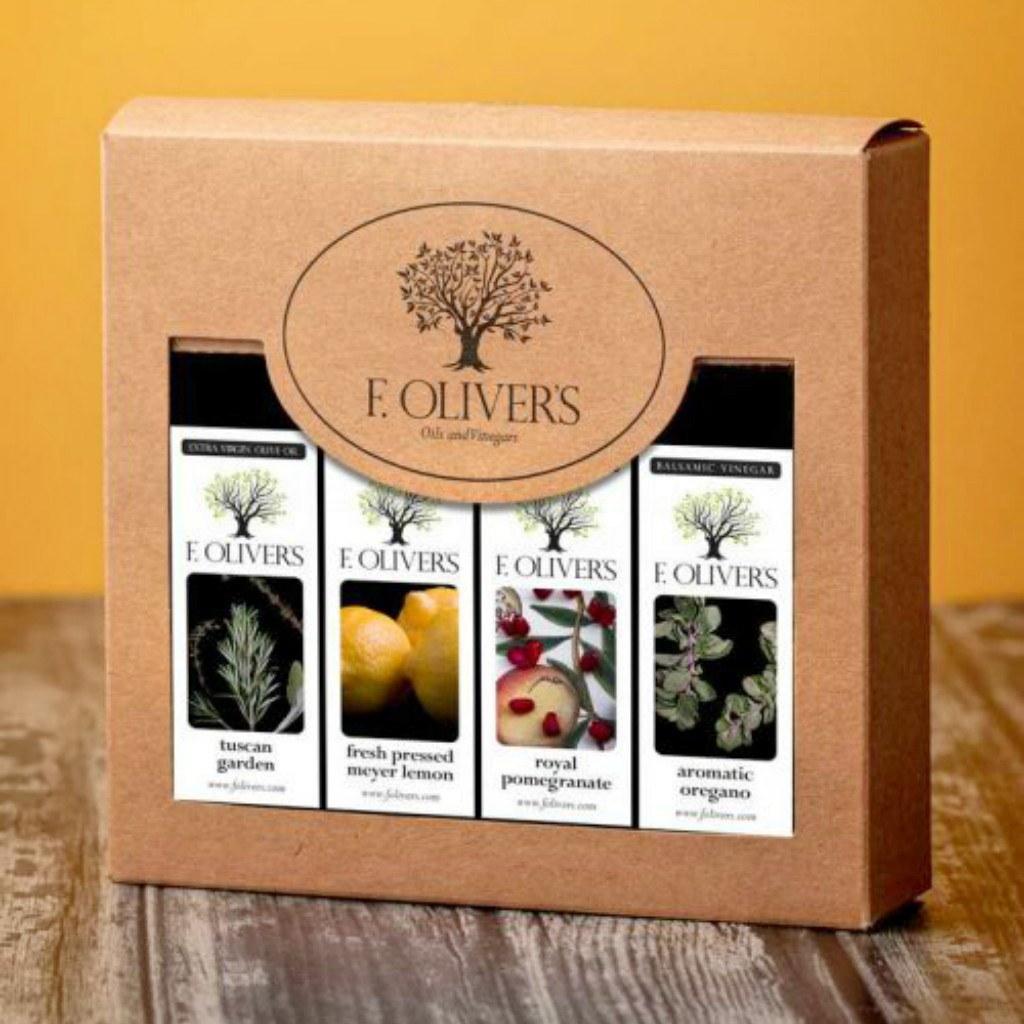 Flavors of Italy Sampler Pack