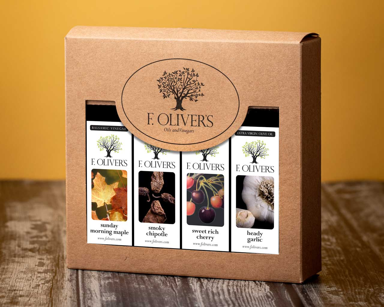 Seasonal Sampler Pack